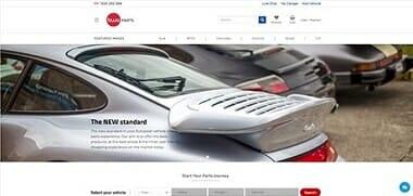 BWA Auto image